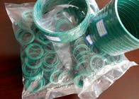 良い品質 産業ゴム製シート & シリンダー シリコーン ゴムの洗濯機 OUY/IDI/ODI/UHS/UNS/国連タイプに油をさして下さい 販売